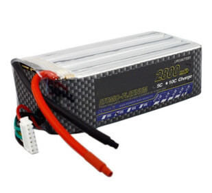 RC LiPo Battery - LiPol Battery Co , Ltd
