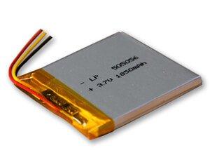 lithium polymer battery 37v 30mah 10000mah