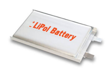 lithium polymer battery 3 7v 30 10000mah polymer lithium. Black Bedroom Furniture Sets. Home Design Ideas